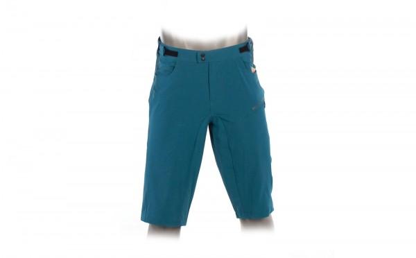 Trail MTB Petrol Shorts