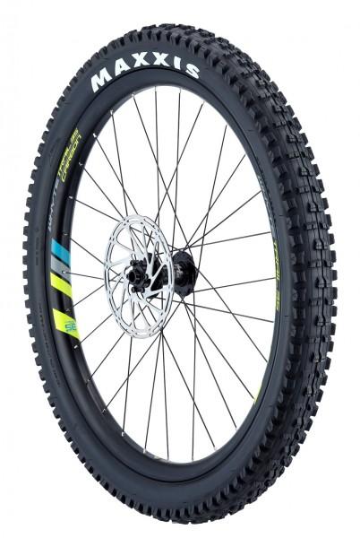 S-150 Carbon Wheel Kit 27.5 Plus