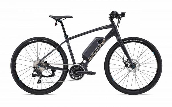 Clifton e-Bike