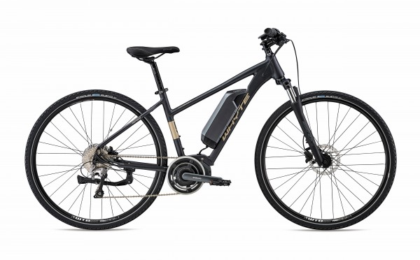 Coniston Women's e-Bike
