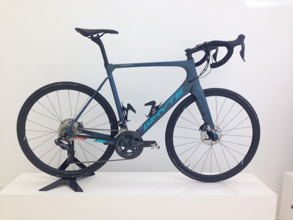 Wessex Di2 Testmodell Gr. 56